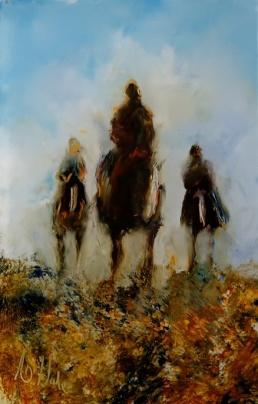 three-riders