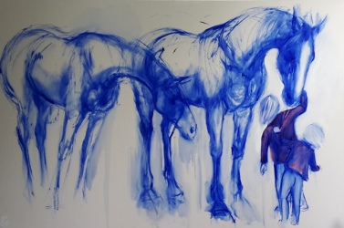 web-two-horses-in-blue-two-children