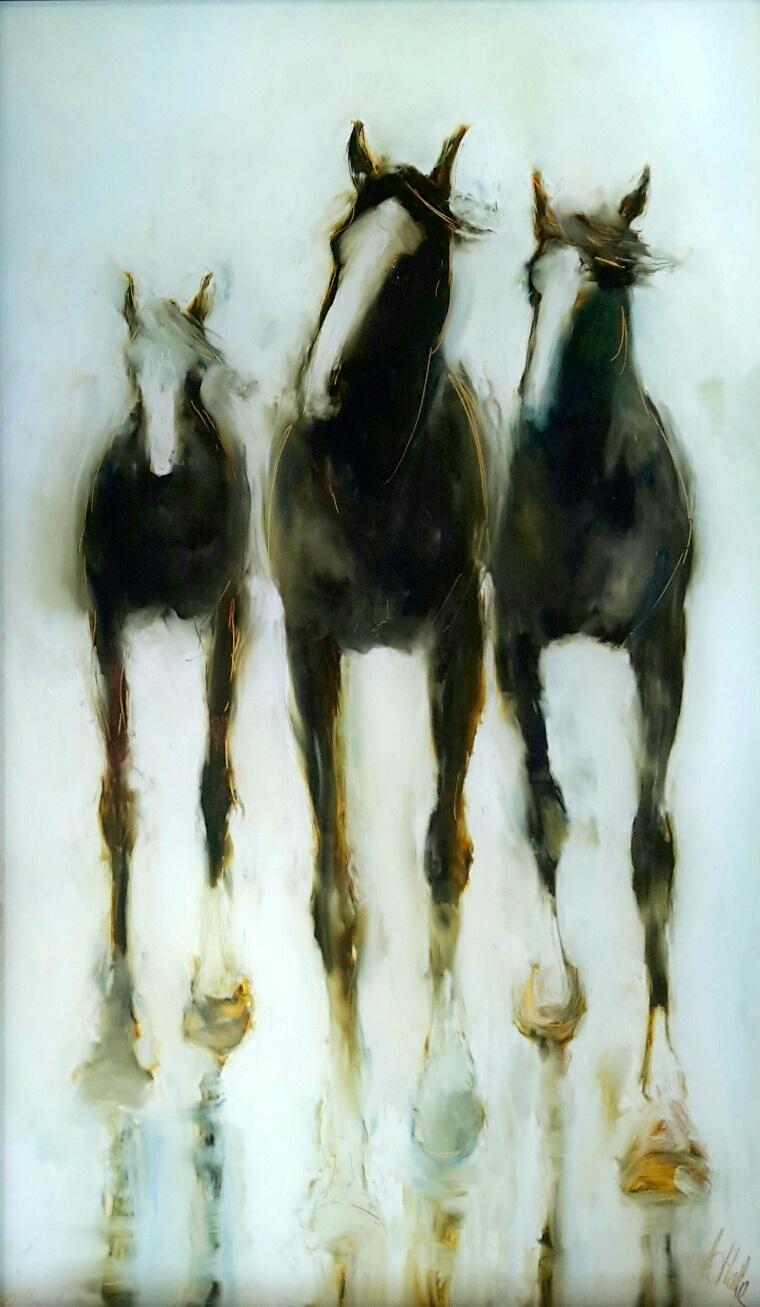 Three Runaways