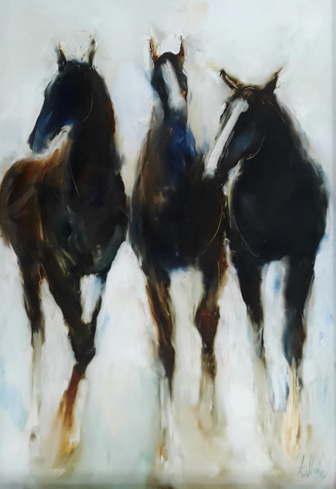 Three Mates