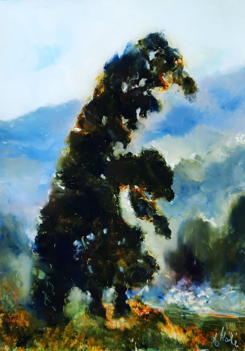 Dinosaur Tree